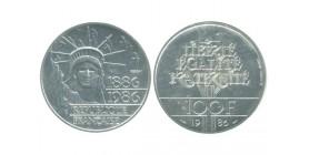 100 Francs Liberte Essai