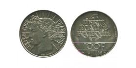 100 Francs Fraternite