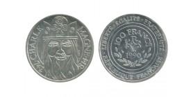 100 Francs Charlemagne