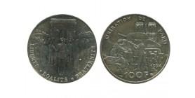 100 Francs Liberation de Paris