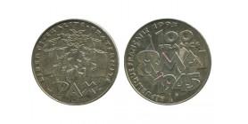 100 Francs 8 Mai 1945