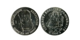 100 Francs Clovis
