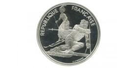 100 Francs Slalom Moderne