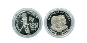 100 Francs Frères Lumière