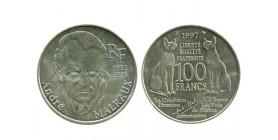 100 Francs Malraux