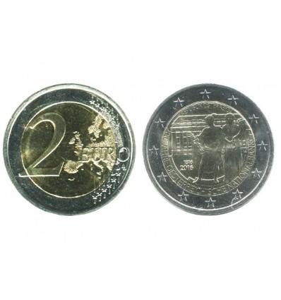 2 Euros Commémoratives Autriche