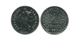 2 Francs Semeuse Nickel