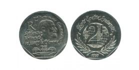 2 Francs Droits de L'homme