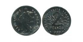 2 Francs Semeuse Nickel