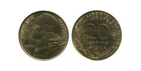 20 Centimes Lagriffoul