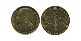 20 Francs Concours de Simon