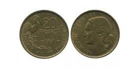 20 Francs G. Guiraud