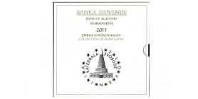 Série B.U. Slovenie