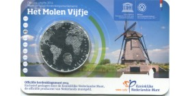 5 Euros Pays-Bas