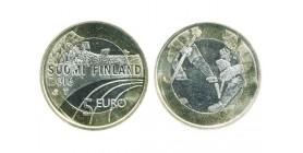 5 Euros Sport Finlande