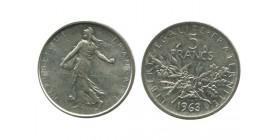 5 Francs Semeuse