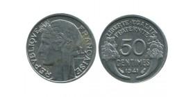 50 Centimes Morlon Aluminium