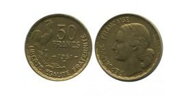 50 Francs Guiraud Quatrième République