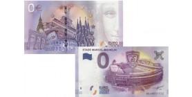 0 euro  Stade Marcel-Michelin
