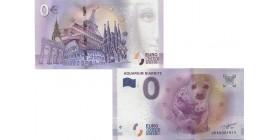 0 euro Aquarium de Biarritz