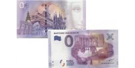 0 euro Bastogne war museum