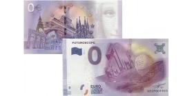 0 euro le Futuroscope