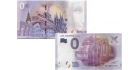 0 euro Les Jacobins - Toulouse