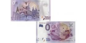 0 euro Maison de la Magie