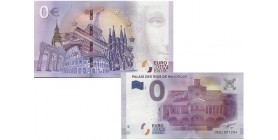 0 euro Palais des Rois de Majorque