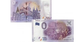 0 euro Verdun - Soldat inconnu