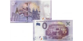 0 euro Villa Ephrussi de Rothschild - St-Jean-Cap-Ferrat