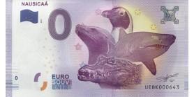 0 Euro Nausicaa
