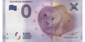 0 Euro Aquarium Biarritz
