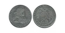 Hongrie - Thaler Léopold - 1693