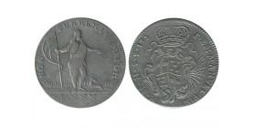 Malte - 30 Tari 1757