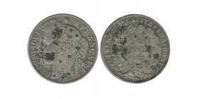 5 Francs Lavrillier Aluminium 1949