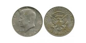 Etats Unis 1/2 dollars 1965