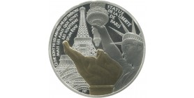 10 Euro Trésors de Paris