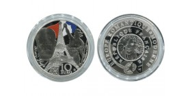 10 Euro Europa Star