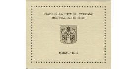 Série B.U. Vatican 2017