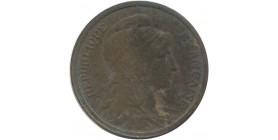 1 centime Cérès 1897 A 1897 A