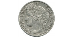 10 centimes Napoléon III 1862 BB
