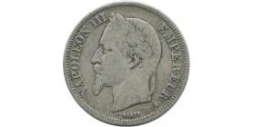 50 centimes Cérès 1873 A Paris