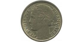 2 Francs Napoléon III 1867 A Paris