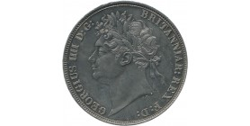 Grande Bretagne - 2 pence Georges IV 1797