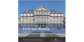 Série B.U. Luxembourg 2017