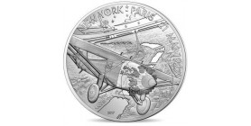 10 Euro Aviation et Histoire 2017