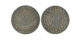 Jeton Conseil du roi Louis XIII