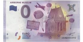 0 Euro Airborne Museum
