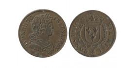 Jeton de Louis XIV Louis XIV